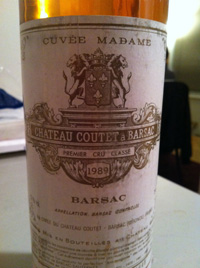 1989Coutet