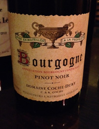 2009CocheRouge