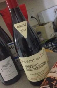 2011DomainedesToursRed