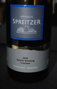 2014SpreitzerTrocken